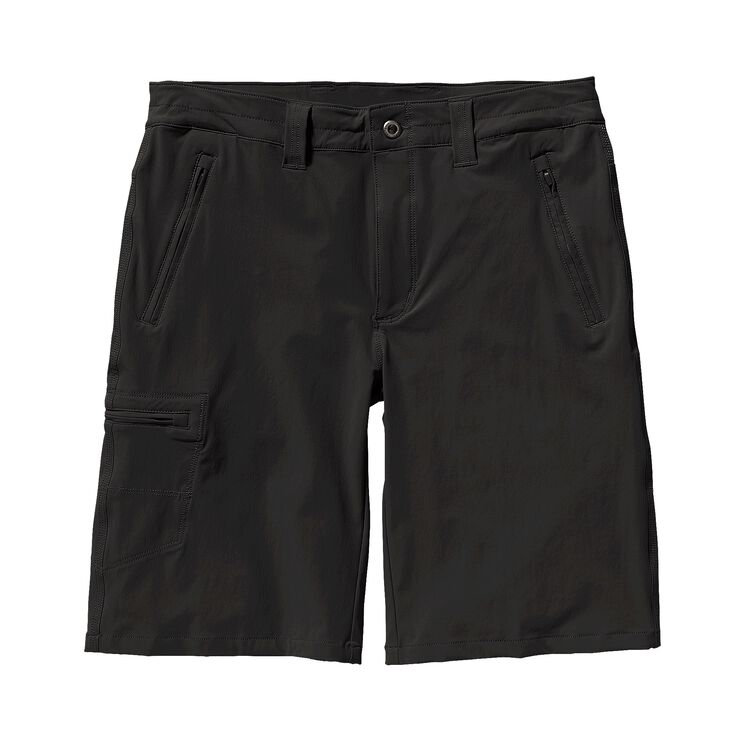 M'S TRIBUNE SHORTS, Black (BLK)