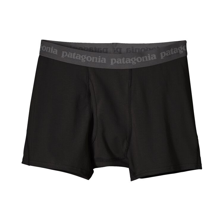 M'S EVERYDAY BOXER BRIEFS, Black (BLK)
