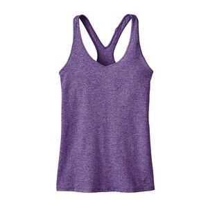 ウィメンズ・フルール・タンク, Purple (PUR)