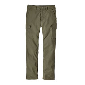 M's Granite Park Pants - Short, Industrial Green (INDG)