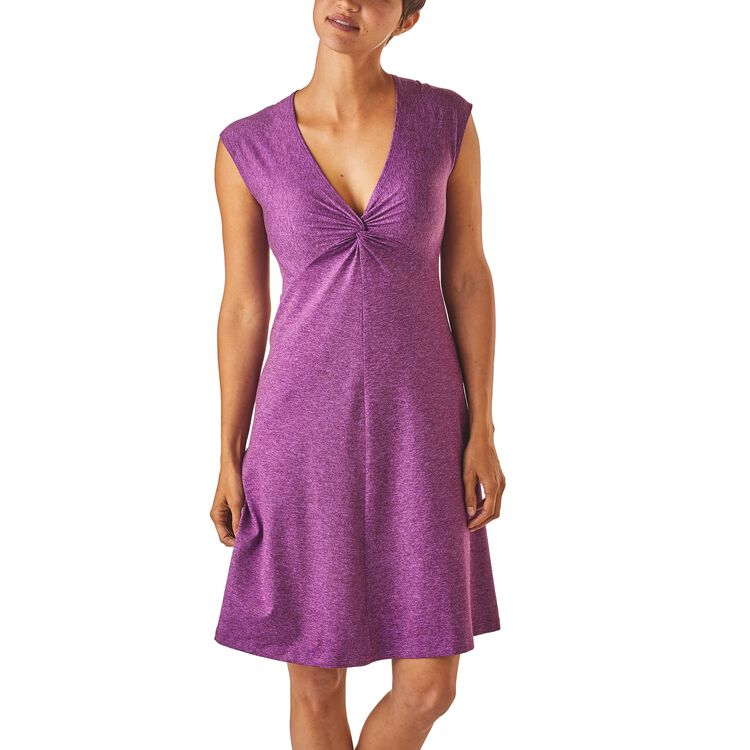 W's Seabrook Bandha Dress,