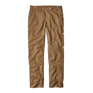 M's Clean Color Pants, Clean Citrus Brown (CTSB)