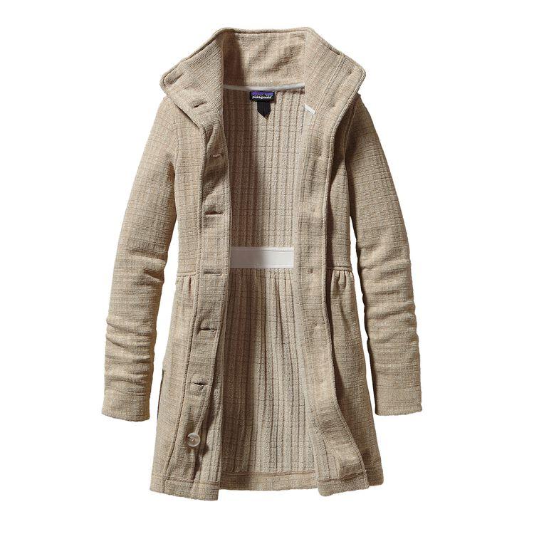 ウィメンズ・ベター・セーター・コート,