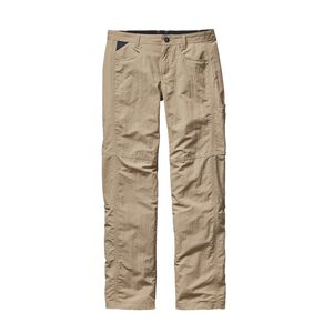 W's Away From Home Pants, El Cap Khaki (ELKH)