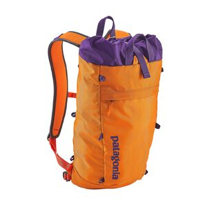 リンクド・パック 16L, Sporty Orange w/Campfire Orange (SOCO)