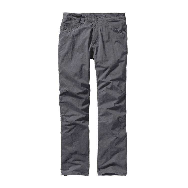M'S TENPENNY PANTS - SHORT, Forge Grey (FGE)