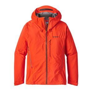 M's Pluma Jacket, Paintbrush Red (PBH)