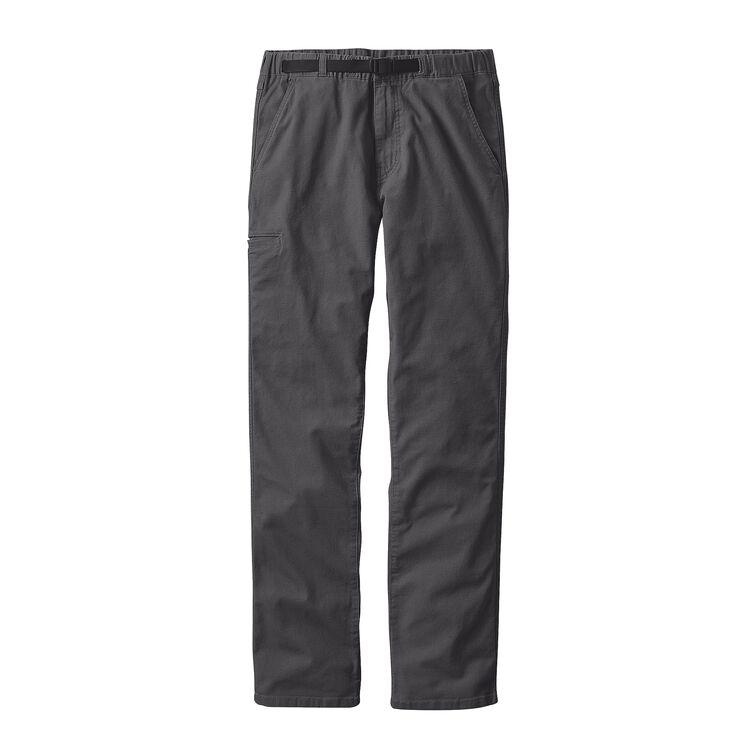 M'S COTTON GI III PANTS, Forge Grey (FGE)