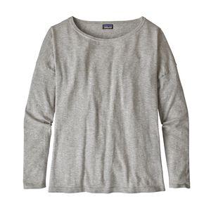 ウィメンズ・ロータイド・セーター, Tailored Grey (TGY)