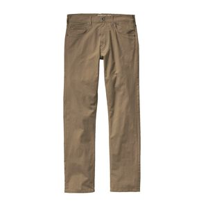 M'S STRAIGHT FIT ALL-WEAR JEANS - LONG, Ash Tan (ASHT)