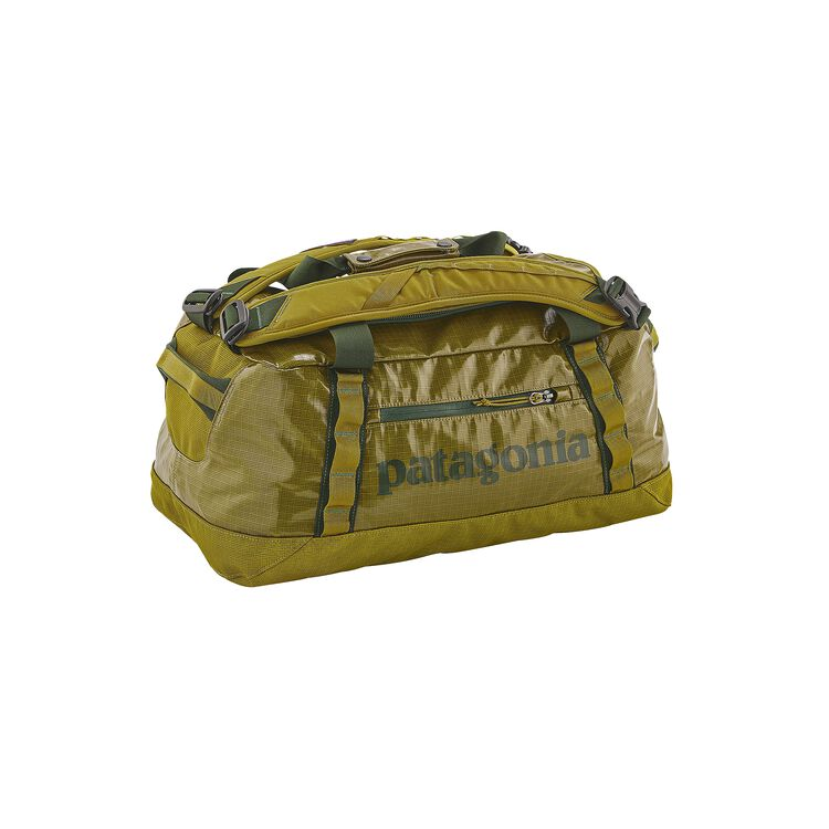 BLACK HOLE DUFFEL 45L, Golden Jungle (GJG)