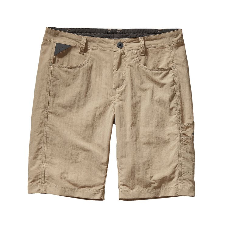 W'S AWAY FROM HOME SHORTS, El Cap Khaki (ELKH)