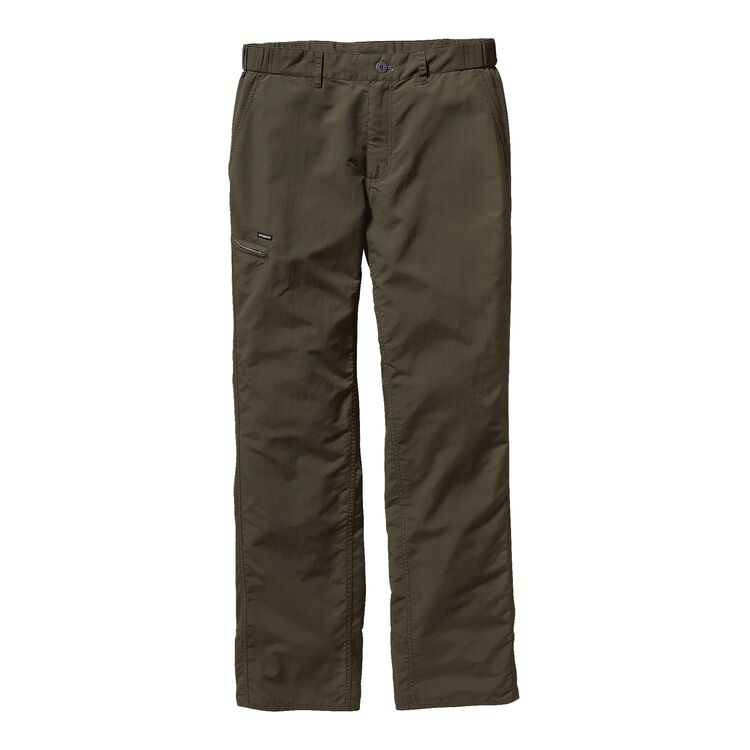 M'S GUIDEWATER II PANTS, Basin Green (BSNG)