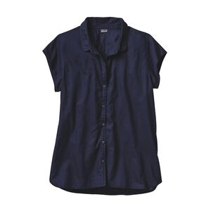 W's Lightweight A/C™ Top, Navy Blue (NVYB)