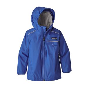 Baby Torrentshell Jacket, Imperial Blue (IMB)