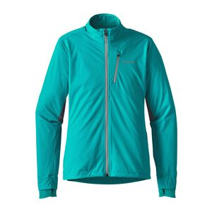W's Wind Shield Hybrid Soft Shell Jacket, Epic Blue (EPCB)