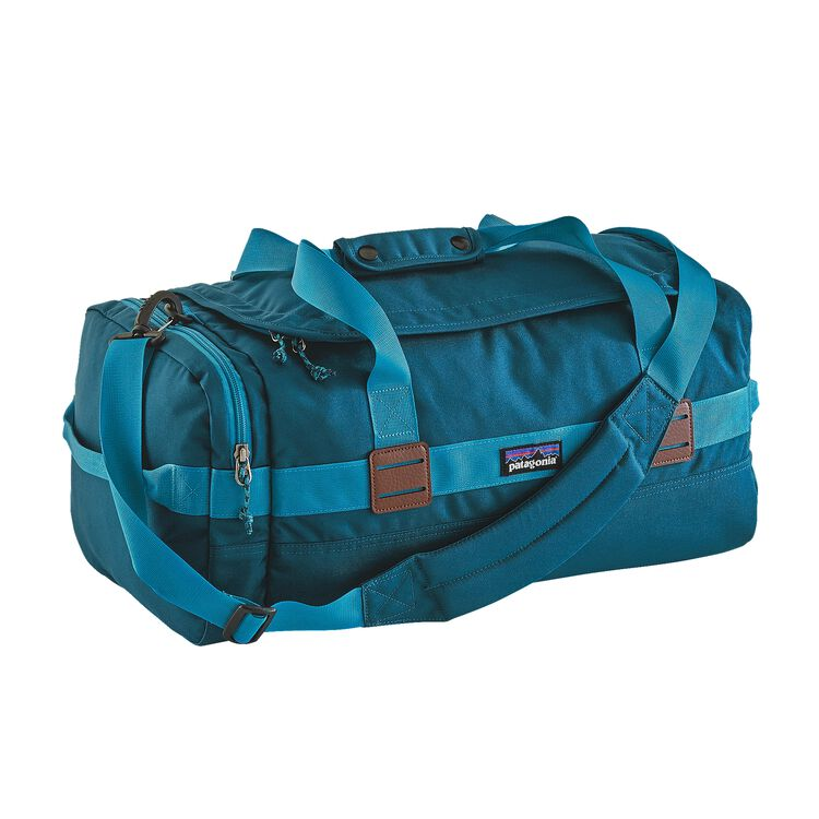 ARBOR DUFFEL 30L, Deep Sea Blue (DSE)