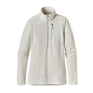 W's R1® Fleece Pullover, Birch White (BCW)
