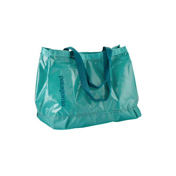 LW BLACK HOLE GEAR TOTE, Strait Blue (STRB)
