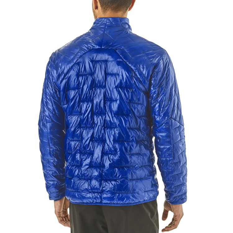 M's Micro Puff® Jacket,