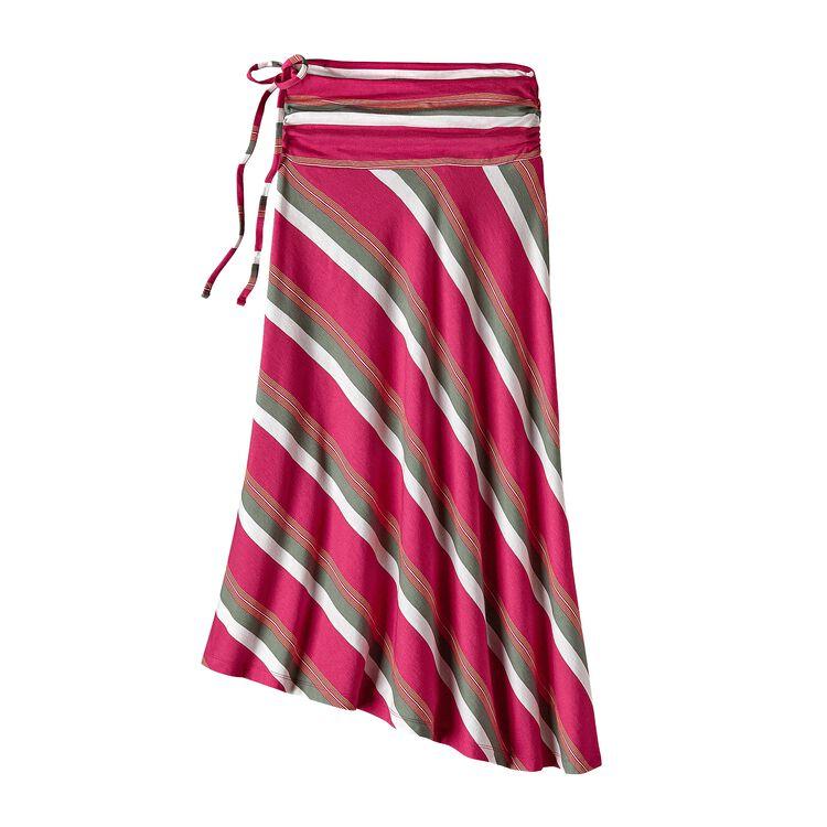 ウィメンズ・カマラ・スカート, Shorelines: Craft Pink (SHCP)