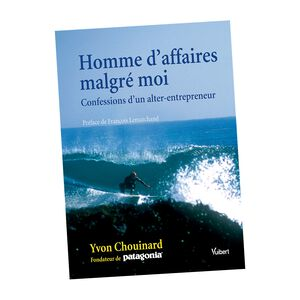 Homme D'Affaires Malgré Moi (Let My People Go Surfing - French Edition), multi (none-000)
