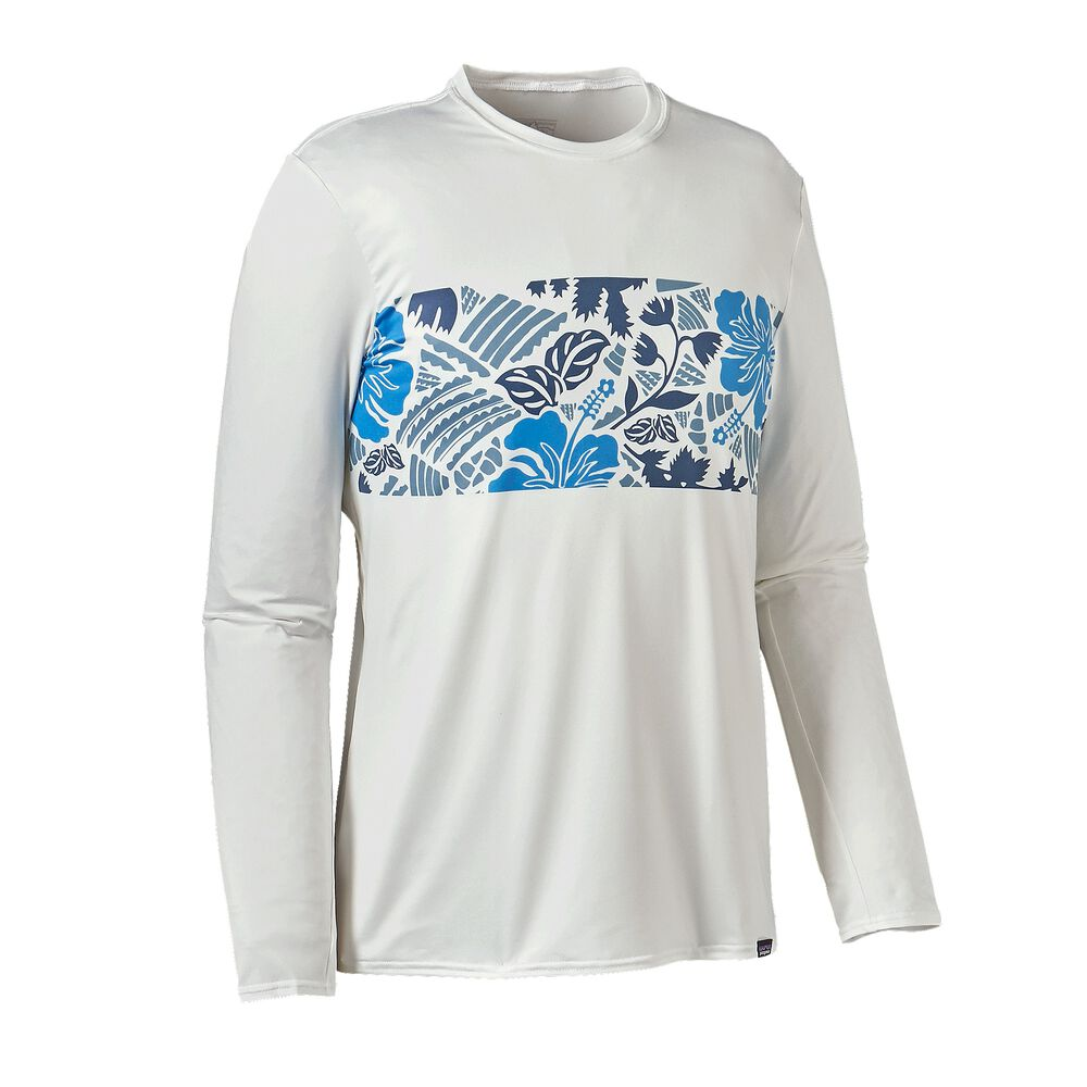 Patagonia Long-Sleeved Capilene Daily T-Shirt