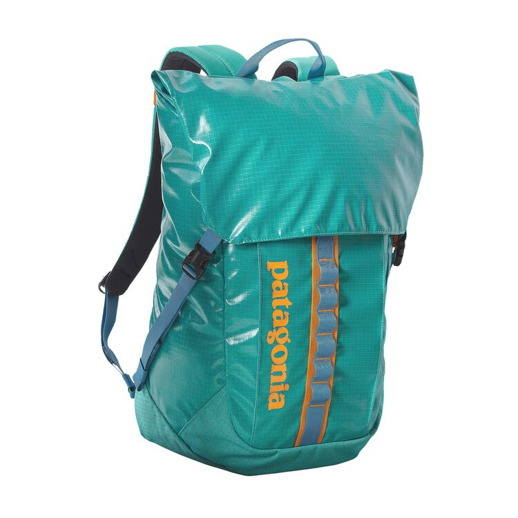 BLACK HOLE PACK 32L, Howling Turquoise (HWLT)