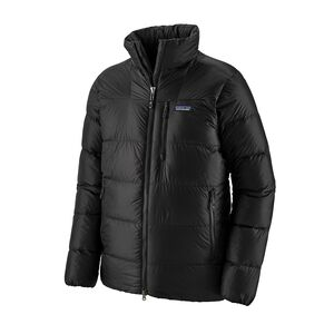 M's Fitz Roy Down Jacket, Black (BLK)