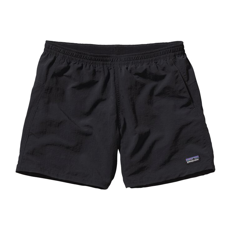W'S BAGGIES SHORTS, Black (BLK)