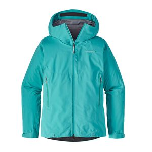 W's Refugitive Jacket, Strait Blue (STRB)