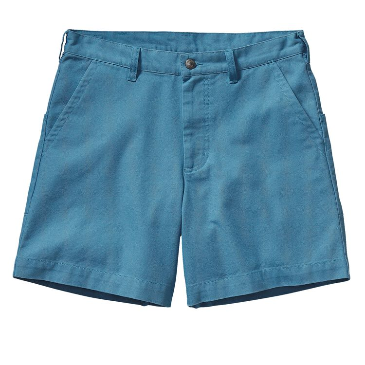 M'S STAND UP SHORTS - 7 IN., Catalyst Blue (CTYB)