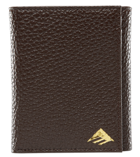 LOADED WALLET - OXBLOOD - hi-res