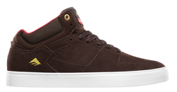 Hsu G6 X Chocolate - BROWN/WHITE - hi-res