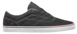 Herman G6 Vulc - DARK GREY/RED/WHITE - hi-res