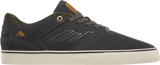 REYNOLDS LOW VULC - DARK GREY - hi-res