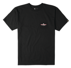 Indy Pocket Tee - BLACK - hi-res