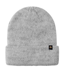 Marrlon Beanie - GREY/HEATHER - hi-res