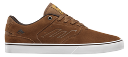 Reynolds Low Vulc - BROWN/WHITE/GUM - hi-res
