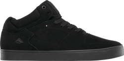 HSU G6 - BLACK/DARK GREY - hi-res