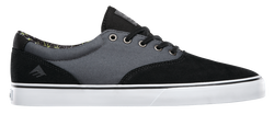 Provost Slim Vulc - BLACK/GREY/WHITE - hi-res