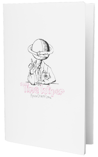 SPANKY'S TIME WIPER ZINE - NO COLOR - hi-res