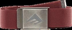 Kemper Belt - MAROON - hi-res