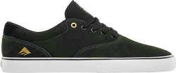 PROVOST SLIM VULC - GREEN/BLACK/WHITE - hi-res