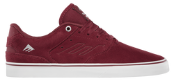 REYNOLDS LOW VULC - RED/WHITE/GUM - hi-res