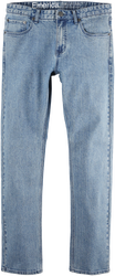 Pure Slim Denim - LIGHT VINTAGE WASH - hi-res