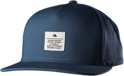 STANDARD ISSUE SNAPBACK - NAVY - hi-res