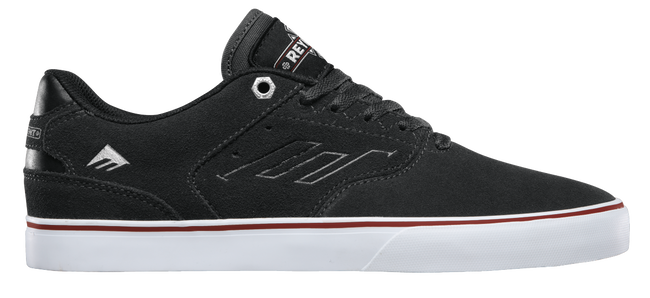 Reynolds Low Vulc X Independent - DARK GREY - hi-res