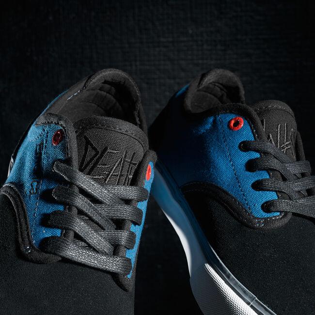 WINO G6 X DEATHWISH - BLACK/BLUE - hi-res