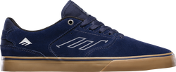 Reynolds Low Vulc - NAVY/GREY/GUM - hi-res